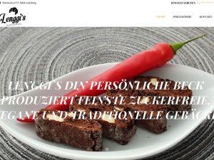 Freitach_Webdesign_Kunde_Lenggis_Beck